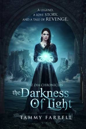 The Darkness of Light by Tammy Farrell available free for limited time on Nook