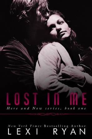 Lost in Me by Lexi Ryan available free for limited time on Nook and Kindle