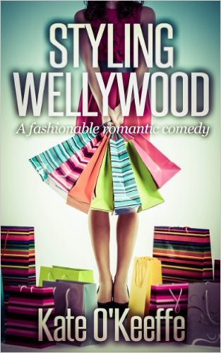 Styling Wellywood by Kate O'Keefe available free for limited time on Kindle