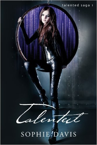 Talented by Sophie Davis available free for limited time on Nook and Kindle