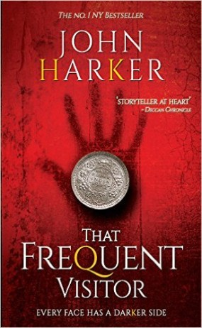 That Frequent Visitor by John Harker available free for limited time on Kindle