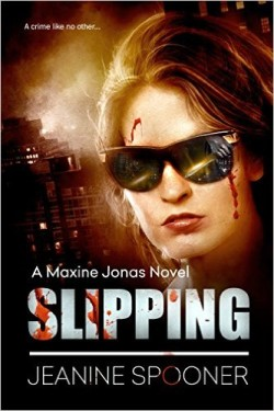 Slipping by Jeanine Spooner available free for limited time on Nook and Kindle