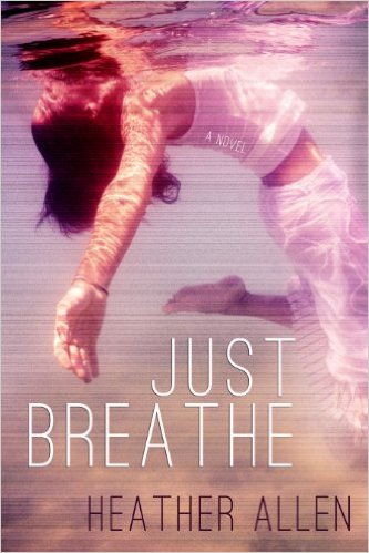 Just Breathe by Heather Allen available free for limited time on Nook and Kindle