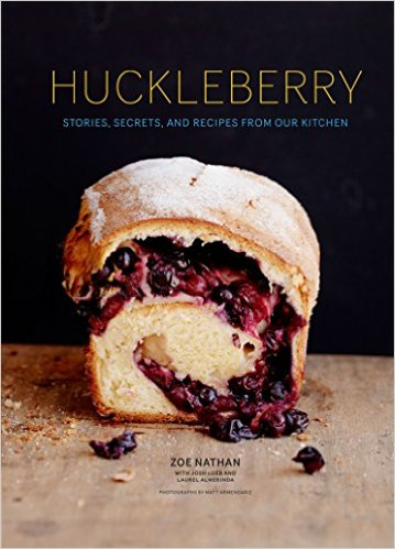 Huckleberry by Zoe Nathan available on Nook and Kindle for only $2.99