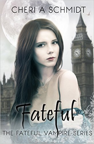 Fateful by Cheri Schmidt available free for limited time on Nook and Kindle