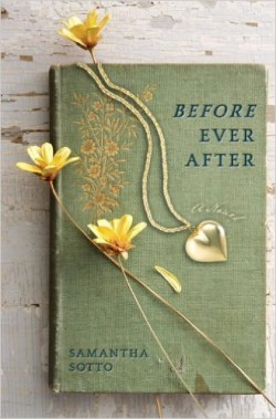 Before Ever After by Samantha Sotto available on Nook and Kindle for $1.99 for limited time only