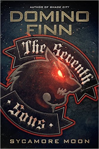 The Seventh Sons by Domino Finn available fore only $0.99 on Nook and Kindle for limited time only