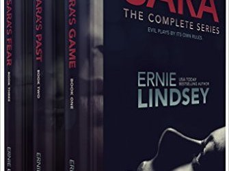 $1.99 Kindle Deal: Sara: The Complete Series by Ernie Lindsey