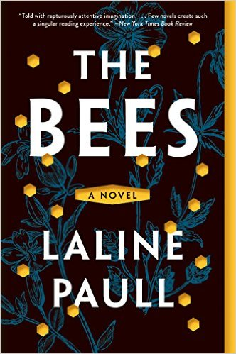 $1.99 Bargain eBook: The Bees by Laline Paull available on Nook and Kindle for limited time