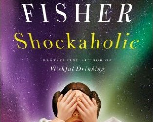 Bargain Book: Shockaholic by Carrie Fisher