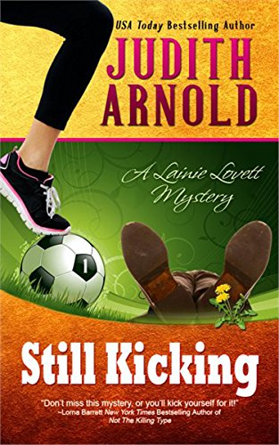 Still Kicking by Judith Arnold