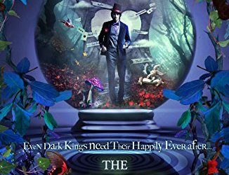 The Mad King (The Dark Kings Book 1) by Jovee Winters