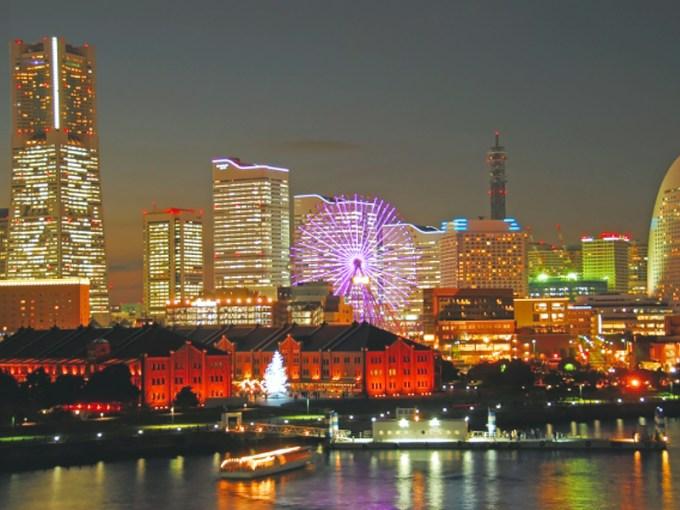 クリスマス 赤レンガ 2019,クリスマス 横浜 デート