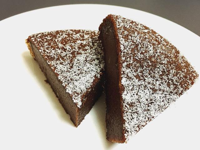 ガトーショコラ 炊飯器 3合,ガトーショコラ 炊飯器 レシピ,ガトーショコラ レシピ 簡単