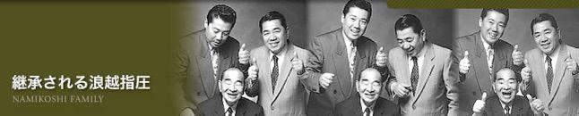 namikoshi_shiatsu_family
