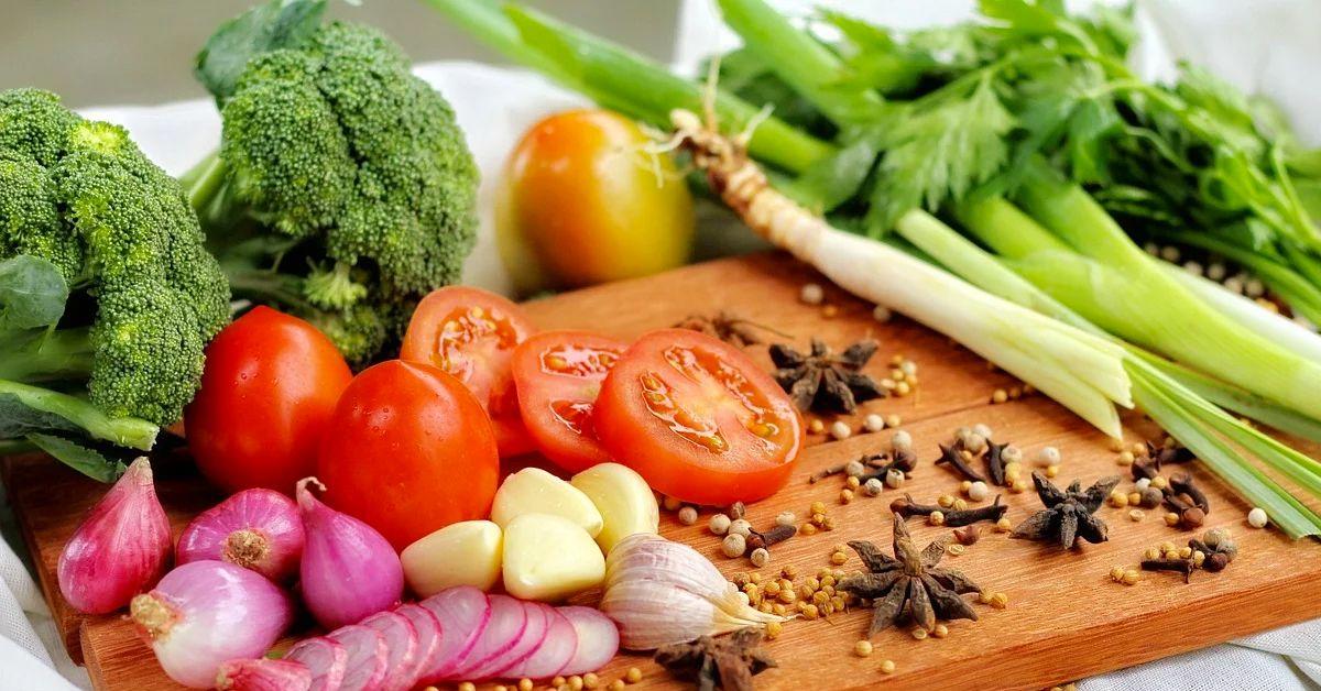 Coronavirus Alimentacion. Dieta equilibrada, sana, variada y completa