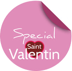 Sélection de massages St Valentin