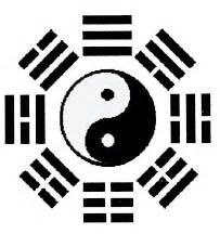 Yi Jing trigrammes tao