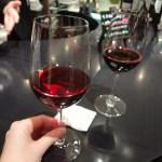 ③ららぽーと立川立飛店12/7プレオープンを満喫する!GRAND PASSAGEでワインを飲みながらチーズをハムをいただく!