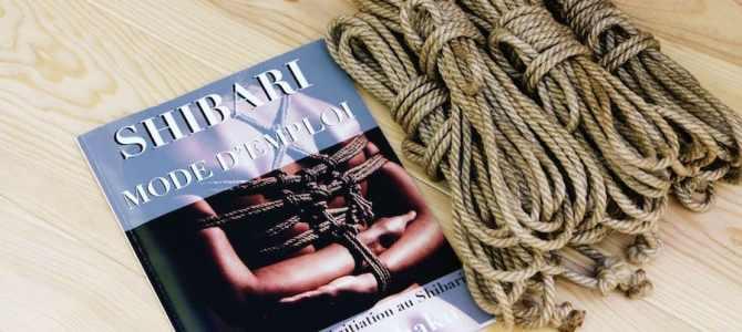 Le nécessaire pour la pratique du shibari & kinbaku