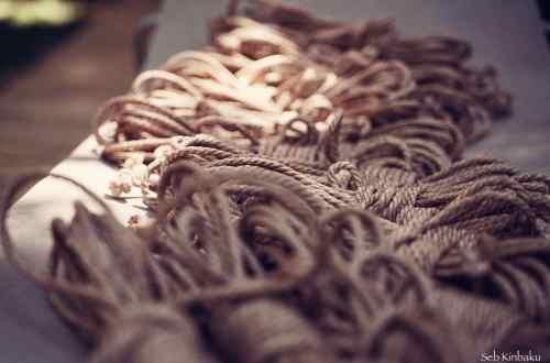 corde shibari, kinbaku, bondage : cordes shibari kinbaku bondage
