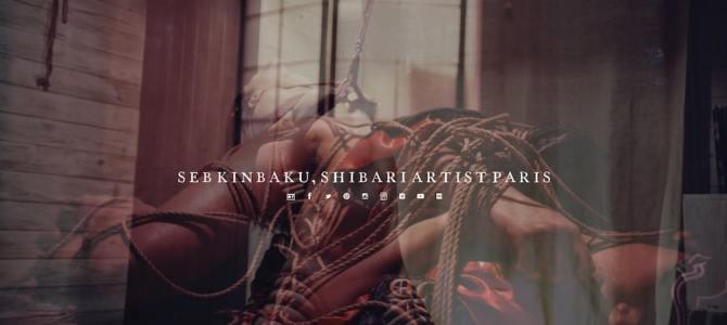 le Shibariste Seb Kinbaku sur Tumblr
