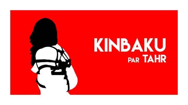 kinbaku : Recueil erotique