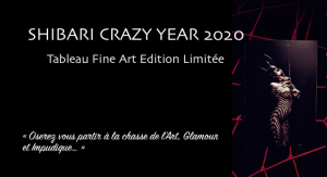 Shibari Crazy Year 2020