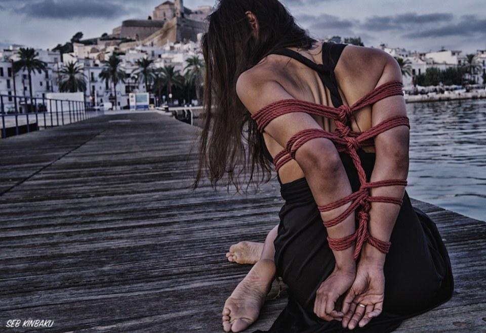 Shibari Ibiza 2019