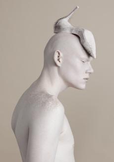 Art Direction: Glamcult Studio Photography: Ruud van der Peijl
