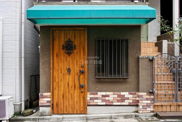 松崎町一丁目事務所
