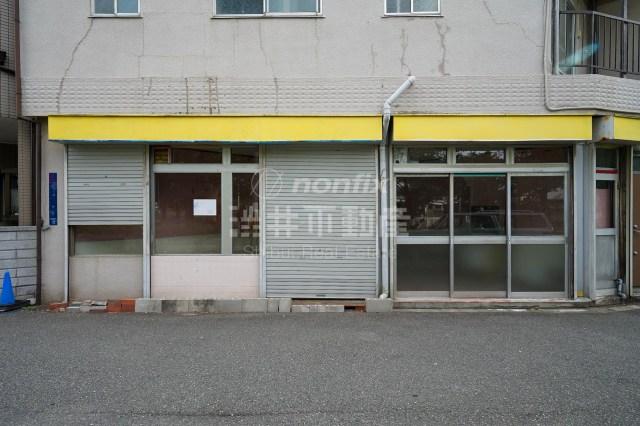御幣島貸家