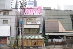 桜丘地区埼京線沿線