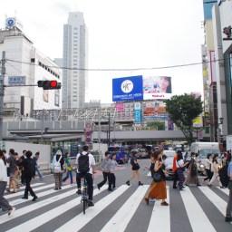 マークシティ/渋谷駅