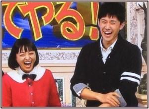 金田朋子、森渉