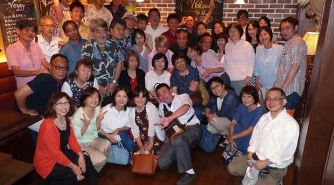 3期生同期会@鎌倉開催!