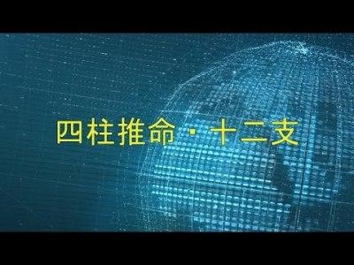 四柱推命・十二支(電話占い・占い・口コミ・評判・婚活・愛知・名古屋)