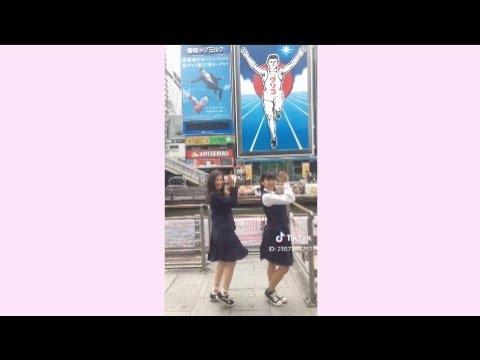 【Tik Tok】かわいすぎる松西の松田聖子 美少女パート4 【ティックトック】ASIAN CUTE HIGH SCHOOL GIRL / TALENT/ KAWAII