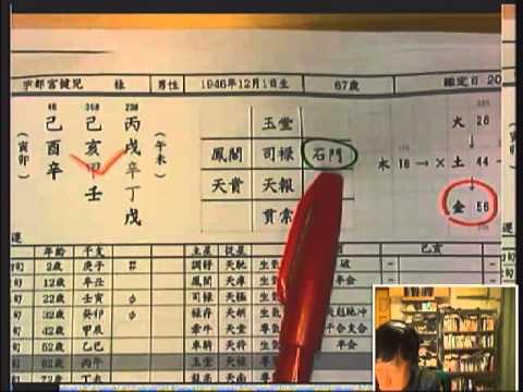 よくわかる「算命学」2014新春スペシャル