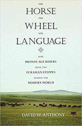 Horse, Wheel, and Language_DWA