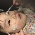 【育児記録44】念願の日本一時帰国!