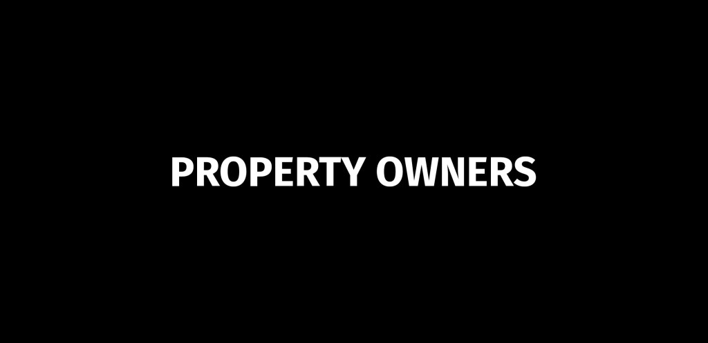 property owners liability cover
