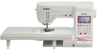 Brother-SB3150-Front
