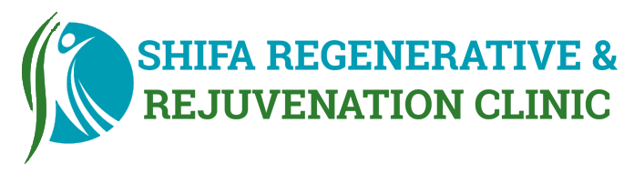 Shifa Regenerative & Rejuvenation Clinic