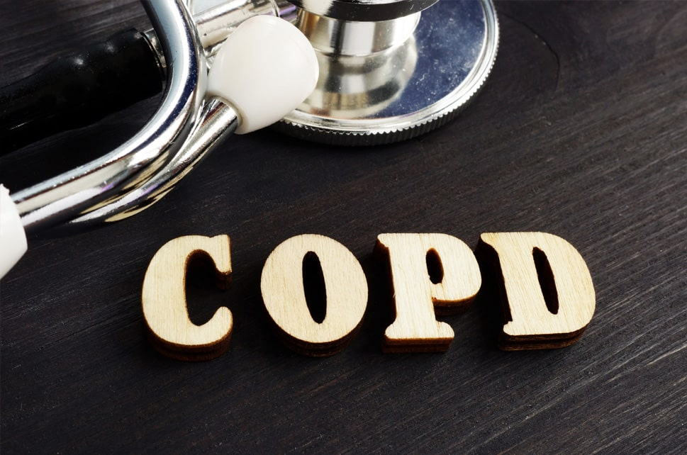 What is COPD - Shifa Regenerative and Rejuvenation Clinic-min
