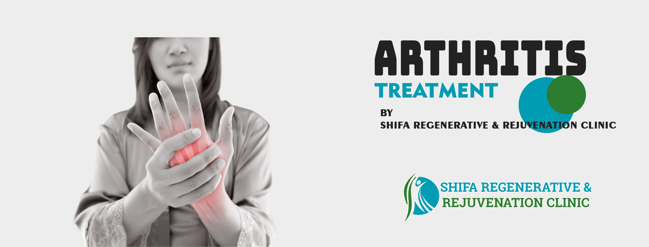 Arthritis Treatment through Stem Cell Therapy