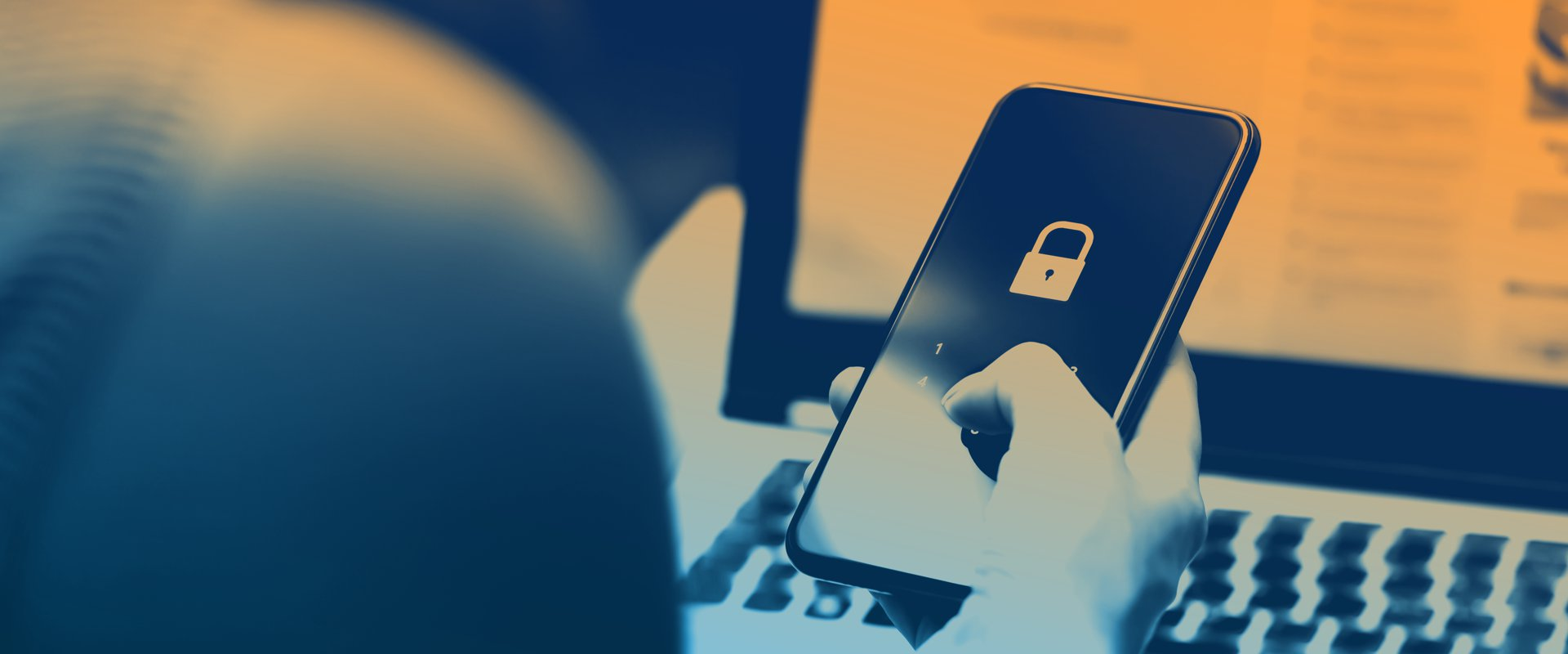 Securing Your Workplace Phone