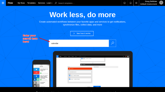 Newco Shift Sync Your Calendars Using Microsoft Flow And Yes