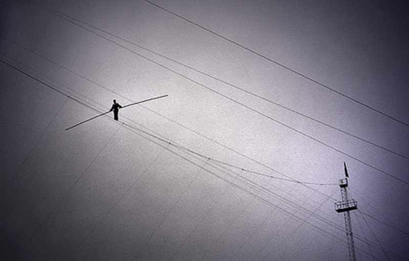 Axios and Facebook: A High Wire Act
