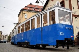 4ND1 #573 - Muzeum Inżynierii Miejskiej